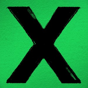 Ed Sheeran - New Album『x / マルティプライ』 Release