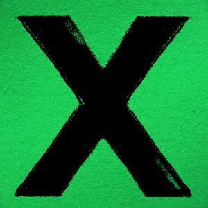 Ed Sheeran - New Album『x / マルティプライ』 Release