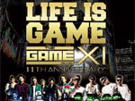THE GAME 11th Anniversary LIFE IS GAME 2014.05.02 (FRI) at SHIBUYA THE GAME / A-FILES オルタナティヴ ストリートカルチャー ウェブマガジン