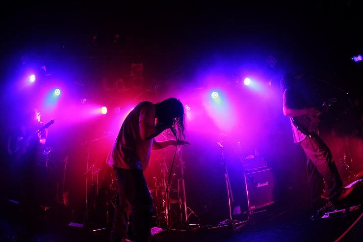 "G-FREAK FACTORY  ""S.O.S"" TOUR 2013-2014 FINAL 2014.03.29 at Shibuya eggman 【LIVE REPORT】"