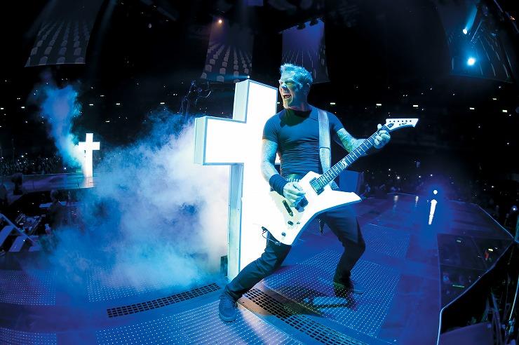 METALLICA - Blu-ray,DVD & アルティメットエディション 『THROUGH THE NEVER』 Release
