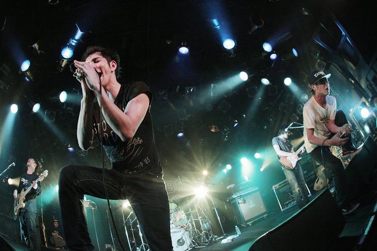 "NUBO - ""Human hymns""TOUR 2013-2014 FINAL 2014.3.22(土)渋谷CLUB QUATTRO ONEMAN SHOW 【LIVE REPORT】"