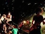 "NUBO – ""Human hymns""TOUR 2013-2014 FINAL 2014.3.22(土)渋谷CLUB QUATTRO ONEMAN SHOW 【LIVE REPORT】"