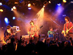 真心ブラザーズ – 2014.04.11(fri) at SHIBUYA CLUB QUATTRO Report