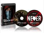 METALLICA – Blu-ray & DVD  『THROUGH THE NEVER』 Release