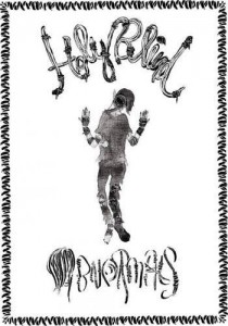『ABNORMALS / LIVE HOLY BLIND』