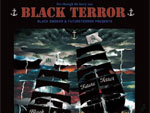 BLACK TERROR – 2014.05.31(sat) at clubasia
