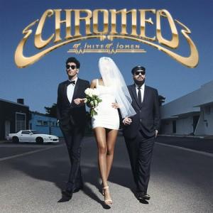 Chromeo - New Album 『WHITE WOMEN』 Release