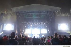 フジロック・プレ・イベント『FUJI ROCK DAYS』  - 2014.06.07(sat),08(sun) at 渋谷パルコ、TOWER RECORDS 渋谷店、TOWER RECORDS新宿店