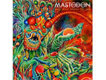 MASTODON – New Album『ONCE MORE 'ROUND THE SUN』Release