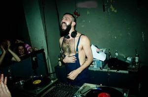 Mr Ties(Homopatik/Berlin)