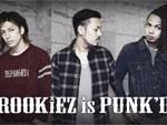 ROOKiEZ is PUNK'D