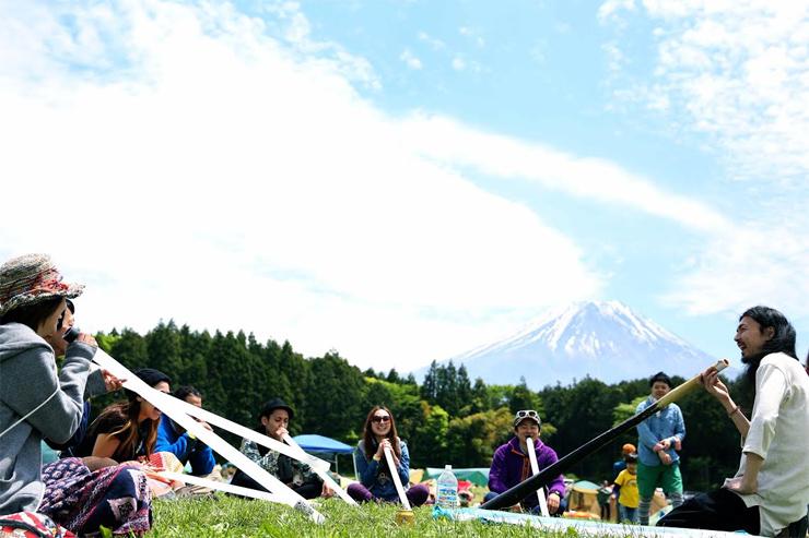 青空CAMP music & camp festival