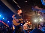 Hunter Hayes – スペシャル・ショーケース・ライヴ at 渋谷GARRET (2014.05.16) REPORT