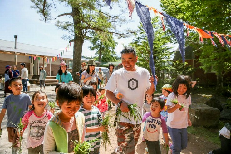 青空camp 2014/05/17(土)18(日)@ハートランド・朝霧 event report