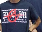 DxAxM - Summer T shirts New Line up / A-FILES オルタナティヴ スtリートカルチャー ウェブマガジン
