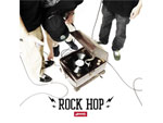 JIDORI – New Album 『ROCK HOP』 Release
