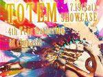 TOTEM SHOWCASE -4th Year Gathering 2014.07.19 (sat) at clubasia / A-FILES オルタナティヴ ストリートカルチャー ウェブマガジン