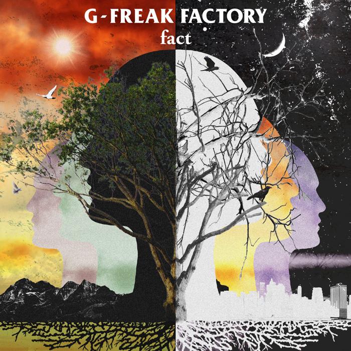 DJ Freak* Freak - 2012