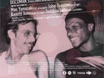 LIQUIDROOM 10th ANNIVERSARY HOUSE OF LIQUID, GALLERY & GODFATHER presents A Tribute to Larry Levan 2014 – 2014.7.20(Sun/祝前日)at LIQUIDROOM