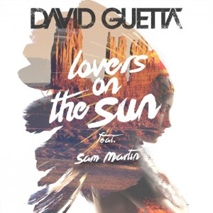 David Guetta - New EP 『Lovers On The Sun』 Release