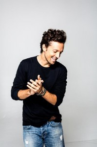 Jason Mraz 来日公演 ~An acoustic evening with Jason Mraz and Raining Jane~