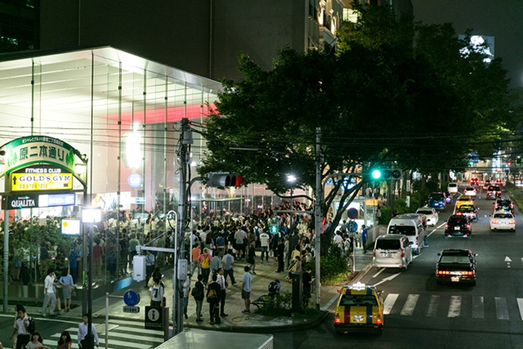 Jason Mraz 「Live at the Apple Store」2014.07.01REPORT