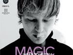 MAGIC TOUCH JAPAN TOUR 2014 – 2014.07.11(fri) at amate-raxi Shibuya
