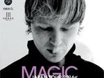 MAGIC TOUCH JAPAN TOUR 2014 – 2014.07.11(fri) at amate-raxi Shibuya