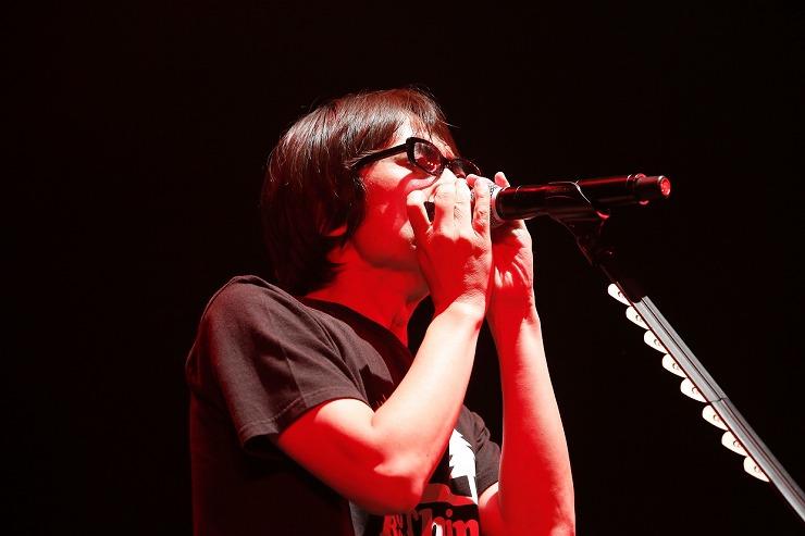 真心ブラザーズ - 2014.06.29 at EX THEATRE ROPPONGI LIVE REPORT