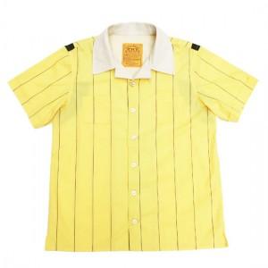 NATAL DESIGN -ストライクシャツ / STRIKE SHIRTS
