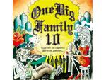 V.A. 『ONE BIG FAMILY 10』 Release / A-FILES オルタナティヴ ストリートカルチャー ウェブマガジン