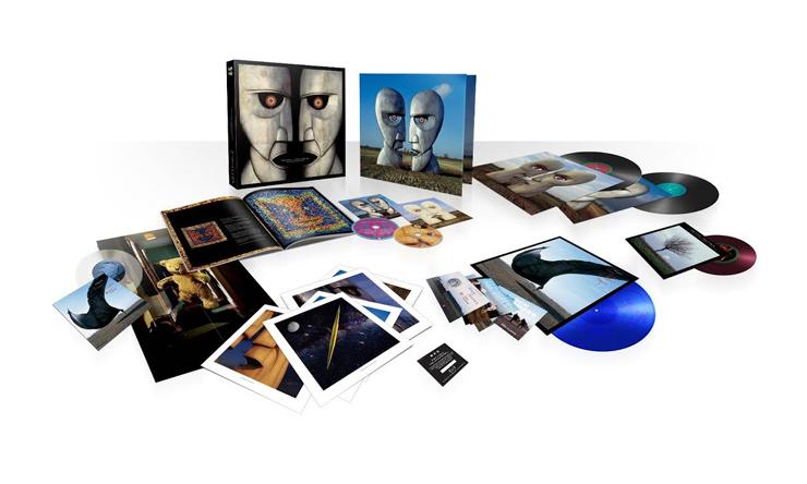 Pink Floyd 『対(TSUI) 20周年記念デラックス・エディション』