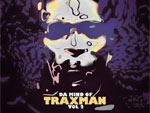 "CIRCUS&SOMETHING presents Traxman""Da Mind Of Traxman Vol.2""Release tour 2014.08.08 (FRI) at 大阪CIRCUS / A-FILES オルタナティヴ ストリートカルチャー ウェブマガジン"