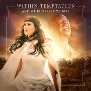 WITHIN TEMPTATION - 日本限定EP 『AND WE RUN』 Release