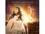 Within Temptation – 日本限定EP 『AND WE RUN』 Release / A-FILES オルタナティヴ ストリートカルチャー ウェブマガジン