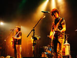 真心ブラザーズ – 2014.06.29 at EX THEATRE ROPPONGI LIVE REPORT