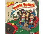 S.M.N. – Cover Album 『TOON TUNES -10 Favorite Japanese Anime Songs-』 Release