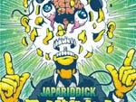 """ヨンバルカン - """"JAPARIDDICK""""リリースツアー2014 TOKYO(7/27)/OSAKA FINAL(8/2) / A-FILES オルタナティヴ ストリートカルチャー ウェブマガジン"""