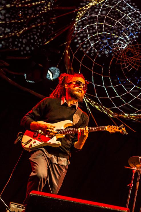 The Skatalites @ FUJI ROCK FESTIVAL '14 LIVE REPORT