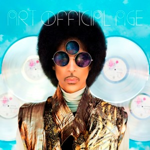 Prince - New Album 『ART OFFICIAL AGE』