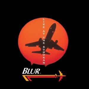 Blur - 1996年作品 『ライヴ・アット・ザ・武道館』リマスター音源で2014.08.11より世界同時配信!