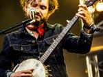 JOHN BUTLER TRIO @ FUJI ROCK FESTIVAL '14 LIVE REPORT / A-FILES オルタナティヴ ストリートカルチャー ウェブマガジン