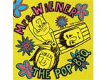 Mrs.WiENER - 1st mini album 『THE POP BBQ』 Release / A-FILES オルタナティヴ ストリートカルチャー ウェブマガジン