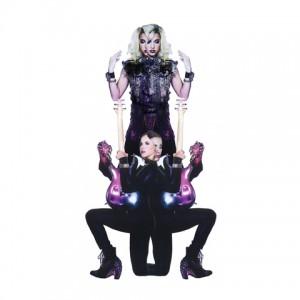 PRINCE & 3RDEYEGIRL - New Album 『PLECTRUM ELECTRUM』