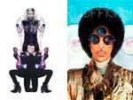 Prince - New Album 『ART OFFICIAL AGE』 / PRINCE & 3RDEYEGIRL - New Album 『PLECTRUM ELECTRUM』 2枚同時リリース! / A-FILES オルタナティヴ ストリートカルチャー ウェブマガジン
