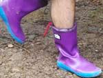 特集:フジロック・レインブーツ(長靴) @ FUJI ROCK FESTIVAL '14 / A-FILES オルタナティヴ ストリートカルチャー ウェブマガジン