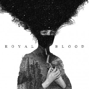 Royal Blood - 1st Album 『Royal Blood』 Release