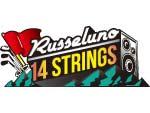 Russeluno 14 STRINGS – 2014.09.14(sun) at 津カントリー倶楽部特設会場(三重県津市)