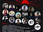 -Culture Party- SETSUZOKU 2014・2DAYS - 2014.09.19(fri) 09.20(sat) at NOS EBISU / A-FILES オルタナティヴ ストリートカルチャー ウェブマガジン